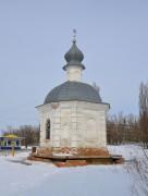 Часовня Георгия Победоносца - Орёл - г. Орёл - Орловская область