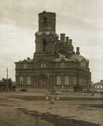 Церковь Троицы Живоначальной - Челябинск - г. Челябинск - Челябинская область