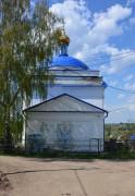 Церковь Покрова Пресвятой Богородицы - Чернь - Чернский район - Тульская область