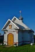 Церковь Петра иерея Черевковского - Черевково - Красноборский район - Архангельская область