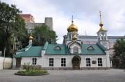 Владивосток. Успения Пресвятой Богородицы, церковь