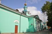 Владивосток. Казанской иконы Божией Матери, церковь