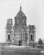 Церковь Покрова Пресвятой Богородицы - Кочуново - Бутурлинский район - Нижегородская область