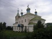 Церковь Казанской иконы Божией Матери - Инкино - Бутурлинский район - Нижегородская область