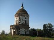 Церковь Воскресения Словущего - Сурадеево - Бутурлинский район - Нижегородская область