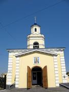 Церковь Николая Чудотворца - Таганрог - Неклиновский район и г. Таганрог - Ростовская область