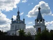 Церковь Благовещения Пресвятой Богородицы - Сураж - Суражский район - Брянская область