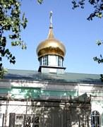 Церковь Сергия Радонежского - Таганрог - Неклиновский район и г. Таганрог - Ростовская область