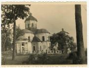 Церковь Рождества Пресвятой Богородицы - Понуровка - Стародубский район и г. Стародуб - Брянская область