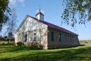 Селище. Покрова Пресвятой Богородицы, церковь