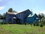 Церковь Троицы Живоначальной - Дареевичи - Стародубский район и г. Стародуб - Брянская область