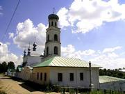 Церковь Спаса Преображения - Шуя - Шуйский район - Ивановская область