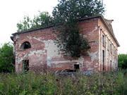 Церковь Александра Невского - Ленинский - г. Тула - Тульская область