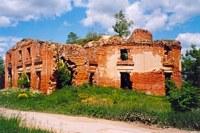 Церковь Воздвижения Креста Господня - Ленинский - г. Тула - Тульская область