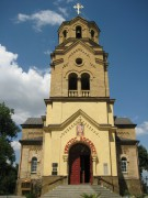 Церковь Илии Пророка - Евпатория - г. Евпатория - Республика Крым