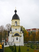Барановичи. Александра Невского, церковь