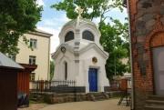 Валмиера. Сергия Радонежского, церковь