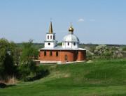 Церковь Екатерины - Катериновка - Лозовской район - Украина, Харьковская область