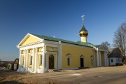 Шуя. Николая Чудотворца, собор