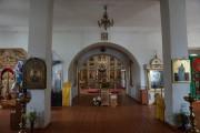 Рославль. Спасо-Преображенский мужской монастырь. Собор Спаса Преображения