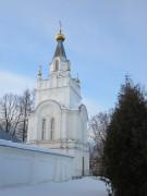 Рославль. Спасо-Преображенский мужской монастырь. Церковь Александра Невского