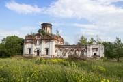 Церковь Троицы Живоначальной - Большая Пица - Дальнеконстантиновский район - Нижегородская область
