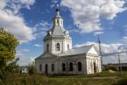 Церковь Успения Пресвятой Богородицы - Ягодное - Перевозский район - Нижегородская область