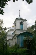 Церковь Вознесения Господня - Рославль - Рославльский район и г. Десногорск - Смоленская область