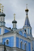 Церковь Рождества Пресвятой Богородицы - Рославль - Рославльский район - Смоленская область