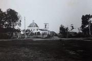 Церковь Воскресения Словущего - Рославль - Рославльский район и г. Десногорск - Смоленская область