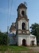 Церковь Михаила Архангела - Игнатовское - Фурмановский район - Ивановская область