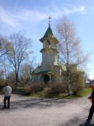 Церковь Николая Чудотворца - Иматра - Финляндия - Прочие страны