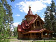 Церковь Рождества Иоанна Предтечи - Глебычево - Выборгский район - Ленинградская область