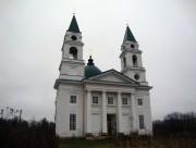 Бредихино. Николая Чудотворца, церковь