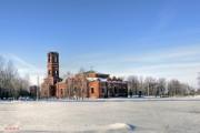 Церковь Рождества Христова - Григорьевское - Луховицкий район - Московская область