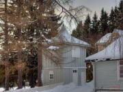 Ново-Валаамский монастырь. Собор Спаса Преображения (старый) - Ууси-Валамо - Финляндия - Прочие страны