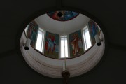 Линтульский женский монастырь. Собор Троицы Живоначальной - Палокки - Южное Саво - Финляндия