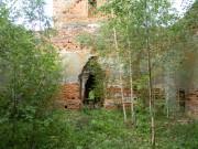 Церковь Казанской иконы Божией Матери - Котцыно - Ивановский район - Ивановская область