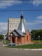 Церковь Рождества Пресвятой Богородицы - Фурманов - Фурмановский район - Ивановская область