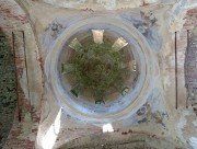 Церковь Троицы Живоначальной - Гребенкино - Медынский район - Калужская область