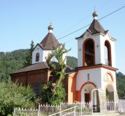 Церковь Георгия Победоносца - Лесное - г. Сочи - Краснодарский край
