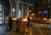 Адлер. Троицы Живоначальной, церковь