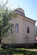 Церковь Харалампия - Красная Поляна - г. Сочи - Краснодарский край