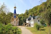 Троице-Георгиевский женский монастырь - Лесное - г. Сочи - Краснодарский край