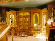 Ленинское. Константино-Еленинский монастырь. Церковь Николая Чудотворца