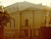 Церковь Александра Невского при бывшем Комиссаровском училище - Москва - Центральный административный округ (ЦАО) - г. Москва