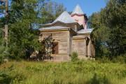 Церковь Благовещения Пресвятой Богородицы - Палсмане - Смилтенский край - Латвия