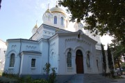Кафедральный собор Вознесения Господня - Геленджик - г. Геленджик - Краснодарский край