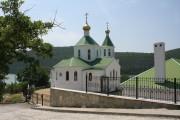 Церковь Ксении Петербургской - Абрау-Дюрсо - г. Новороссийск - Краснодарский край