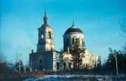 Дмитровское. Успения Пресвятой Богородицы, церковь